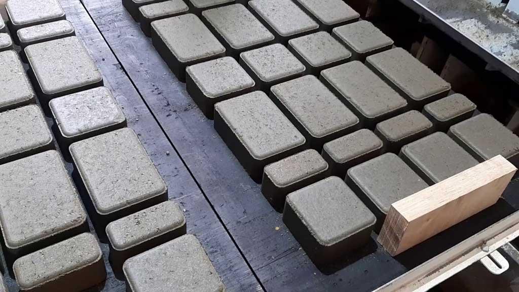 Завод тротуарной плитки - ПлитПокрытие